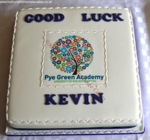 Pye Green Acadamy